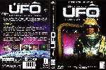 miniatura Ufo Los Aliens Han Llegado A La Tierra Volumen 04 Por Bitru cover dvd