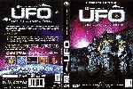miniatura Ufo Los Aliens Han Llegado A La Tierra Volumen 05 Por Bitru cover dvd