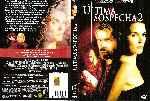 miniatura Ultima Sospecha 2 Por Xiko51 cover dvd
