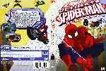 miniatura Ultimate Spider Man Volumen 02 Grandes Villlanos Marvel Custom Por Lolocapri cover dvd