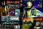 miniatura Ultimatum A La Tierra 1951 Custom V5 Por Jhongilmon cover dvd