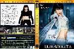 miniatura Ultravioleta Custom V3 Por Xssf cover dvd