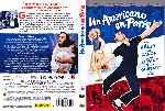 miniatura Un Americano En Paris Edicion Especial Por Malarki cover dvd