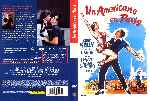 miniatura Un Americano En Paris Por Llamarada cover dvd