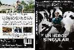miniatura Un Heroe Singular Custom Por Lolocapri cover dvd