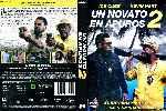 miniatura Un Novato En Apuros 2 Custom Por Mrandrewpalace cover dvd
