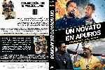 miniatura Un Novato En Apuros Coleccion Custom Por Mrandrewpalace cover dvd