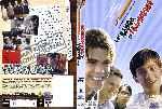 miniatura Una Banda De Tramposos Promocional Por Agustin cover dvd