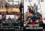 miniatura Una Ciudad Llamada Bastarda Custom Por Bug2 cover dvd