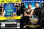 miniatura Una Policia En Apuros Custom Por Shafiro cover dvd