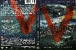 miniatura V Temporada 01 2009 Region 4 Por Dub cover dvd
