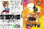 miniatura Valiente 1964 Custom Por Lolocapri cover dvd