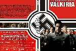 miniatura Valkiria Custom V6 Por Jonatan Casas cover dvd
