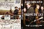 miniatura Valor De Ley 2010 Por Eltamba cover dvd