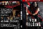 miniatura Van Helsing Temporada 02 Custom V2 Por Lolocapri cover dvd