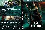 miniatura Van Helsing Temporada 03 Custom Por Lolocapri cover dvd