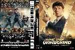 miniatura Vanguard Custom Por Lolocapri cover dvd