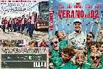 miniatura Verano Del 92 Custom Por Lolocapri cover dvd