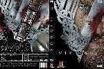 miniatura Vikingos Temporada 01 Custom Por Fernilla cover dvd