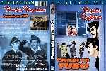 miniatura Viruta_Y_Capulina_Pegando_Con_Tubo_Custom_Por_Ragui dvd