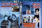 miniatura Viruta Y Capulina Pegando Con Tubo Custom Por Ragui cover dvd