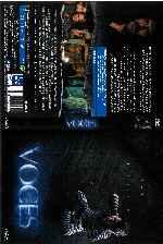 miniatura Voces 2020 Por Songin cover dvd