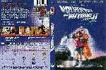 miniatura Volver Al Futuro Ii Region 1 4 Por Karykirby cover dvd