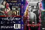 miniatura Wandavision Custom V2 Por Lolocapri cover dvd