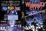 miniatura Wicked City Por Peppp cover dvd
