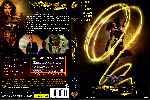miniatura Wonder Woman 1984 Custom V3 Por Jhongilmon cover dvd