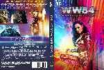 miniatura Wonder Woman 1984 Custom V6 Por Lolocapri cover dvd