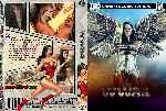 miniatura Wonder Woman 1984 Custom V7 Por Lionel 0119 cover dvd