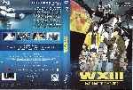 miniatura Wxiii Patlabor The Movie 3 V2 Por Centuryon cover dvd