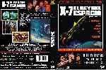 miniatura X 7 El Rey Del Espacio Custom Por Jhongilmon cover dvd