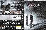 miniatura X Files Creer Es La Clave Expediente X 2 Edicion Especial Por Budakoff cover dvd