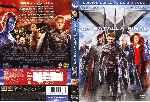 miniatura X Men 3 La Batalla Final Region 1 4 Edicion 2 Discos Por Virago535lui cover dvd