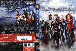 miniatura X Men 3 La Batalla Final Region 1 4 Por Gobioides cover dvd