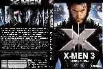 miniatura X Men 3 La Decision Final Custom V2 Por Chiguy cover dvd