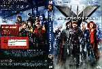 miniatura X Men 3 La Decision Final Por Bunsen cover dvd