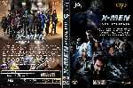 miniatura X Men Apocalipsis Custom Por Menta cover dvd