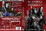 miniatura X Men Dias Del Futuro Pasado The Rogue Cut Custom Por Lolocapri cover dvd