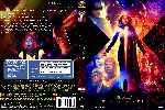 miniatura X Men Fenix Oscura Custom V2 Por Jhongilmon cover dvd