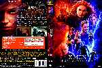 miniatura X Men Fenix Oscura Custom V3 Por Jhongilmon cover dvd