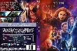 miniatura X Men Fenix Oscura Custom V6 Por Lolocapri cover dvd