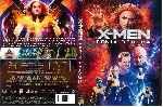 miniatura X Men Fenix Oscura Por Songin cover dvd