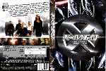 miniatura X Men Por Jose52 cover dvd