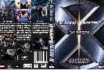 miniatura X Men Trilogia Custom V4 Por Oleiros cover dvd