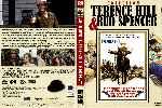 miniatura Y Despues Le Llamaron El Magnifico Coleccion Terence Hill Y Bud Spencer Por Jhongilmon cover dvd