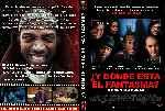 miniatura Y Donde Esta El Fantasma Custom Por Leordaz cover dvd