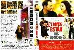miniatura Y Donde Estan Los Hombres Por Pepe2205 cover dvd